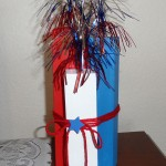 Firecracker - 4th of July craft