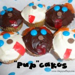 """pup""cakes - How to make dog cupcakes"