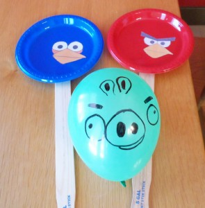 Angry-Birds-Paddle-Ball