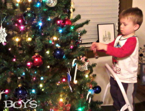 Seeing Christmas Through the Eyes of My Children