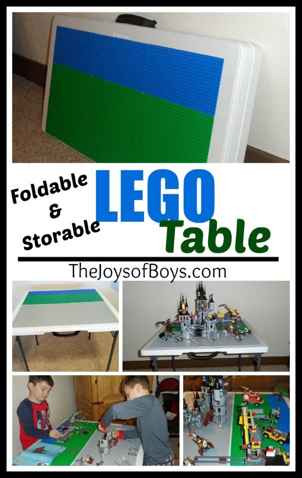 25 diy lego tables the entire family will love lego table solutioingenieria Gallery