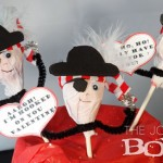 Pirate Valentine