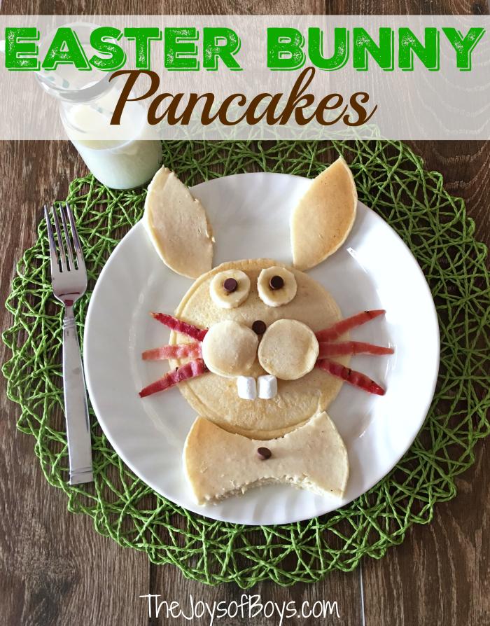 how to make chocolate pancakes with pancake mix