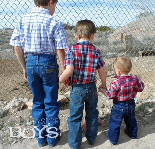 Wrangler Jeans #cbias