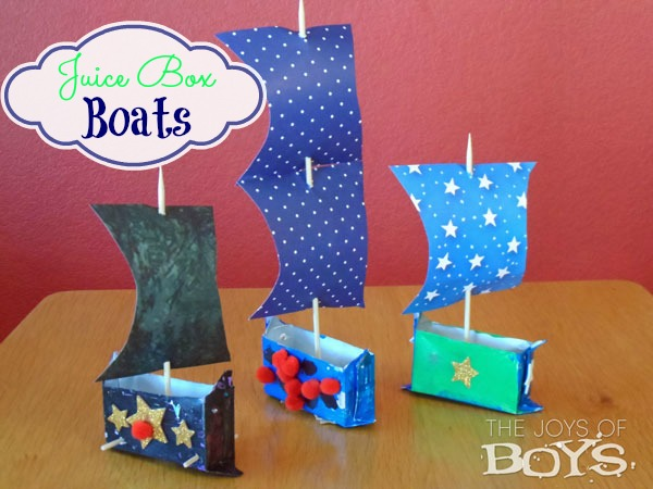 How To Make An Easy Paper Boat That Floats