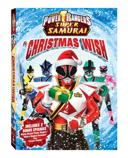 Christmas Wish Movie Samurai a Christmas Wish