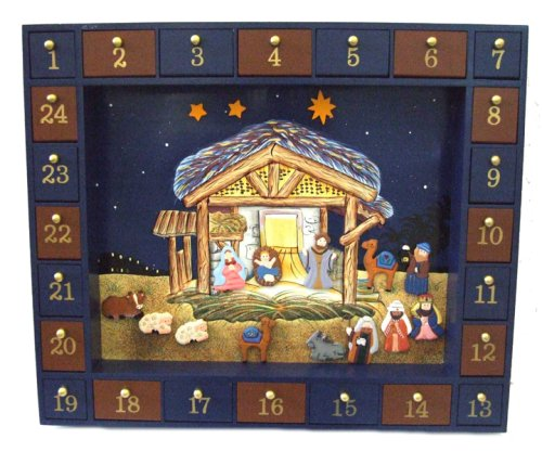 8 simple ways for kids to keep christ in christmas the. Black Bedroom Furniture Sets. Home Design Ideas