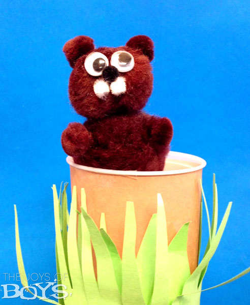 Groundhogs-Day-craft