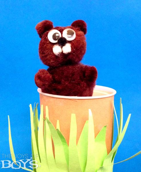 Groundhogs-Day-craft