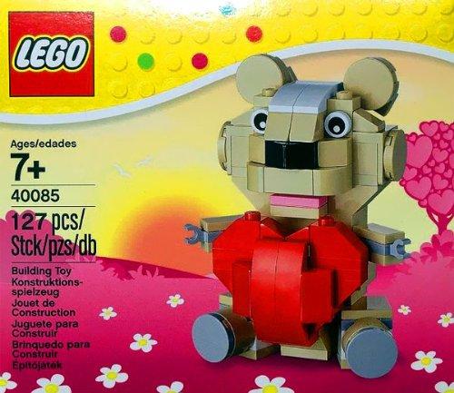 LEGO bear