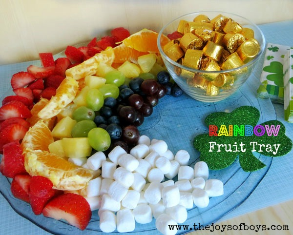 what are the healthy fruits fruit trays