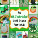 St Patrick's Day Ideas for Kids