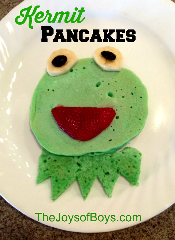 Muppets Breakfast