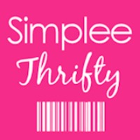 simplee thrifty logo