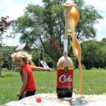 Exploding Soda