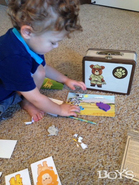 animal trackers club review
