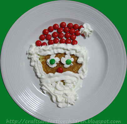 Christmas Breakfasts for kids