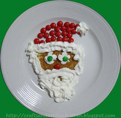 Christmas Breakfasts for kids