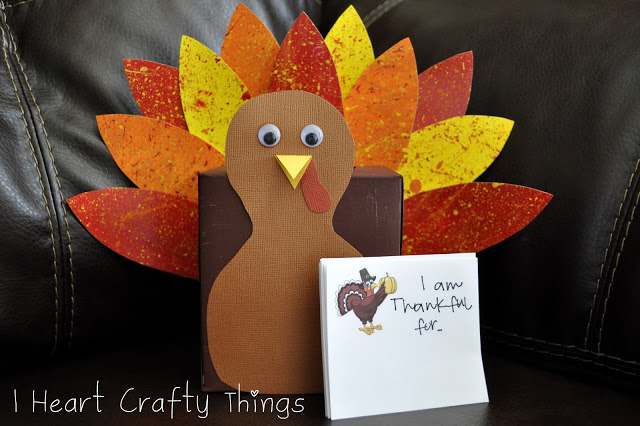 Thankful craft