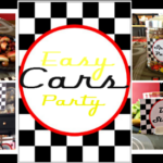 Cars Party Ideas
