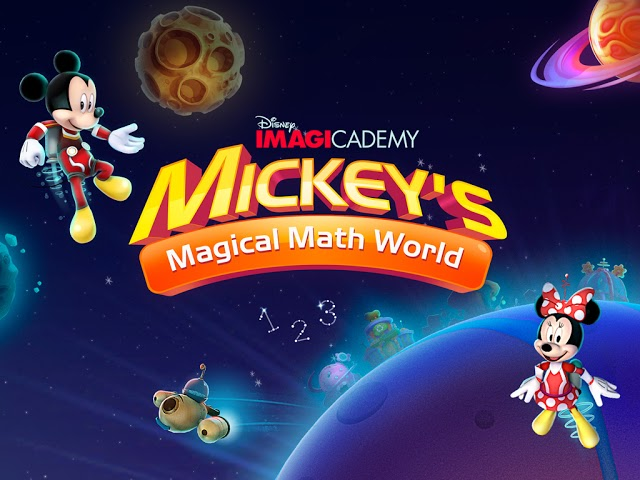 Disney Imagicademy