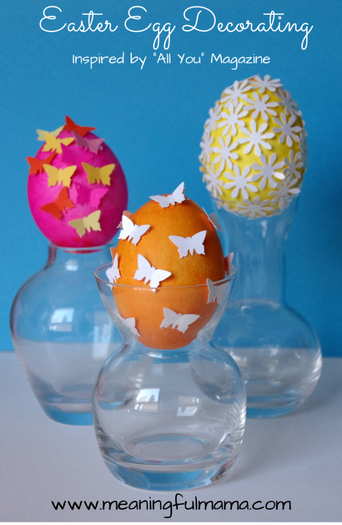 20 fun ways to decorate easter eggs with kids Creative easter egg decorating ideas