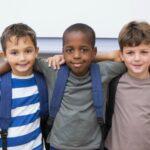 Assumptions about boys