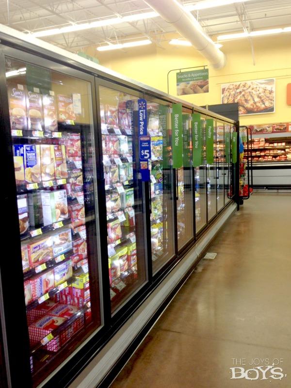 Hot Pockets snack bites Walmart