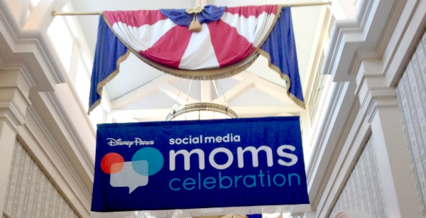 Disney Social Media Moms Celebration