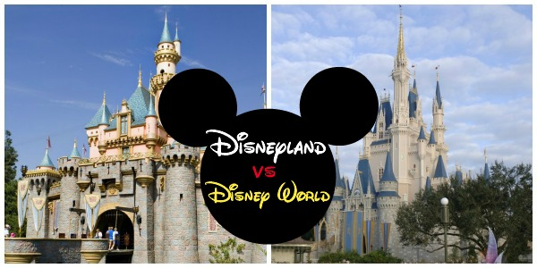 Disneyland vs Disney World fb
