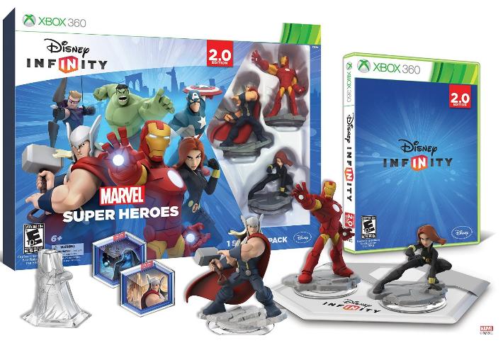Superhero toys for boys