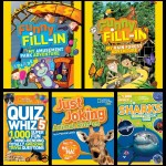 National Geographic Kids Books