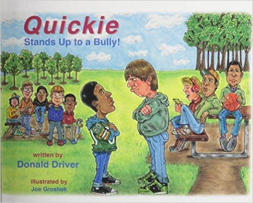 bullying and boys