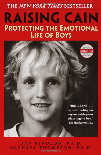 Books for raising boys