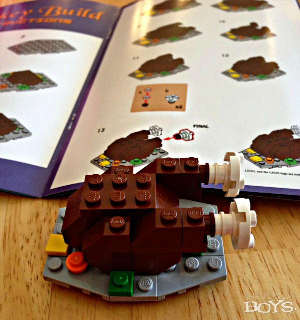 LEGO BrickSwag