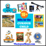 Gifts for the curious child