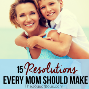 15 Resolutions Every Mom Should Make fb