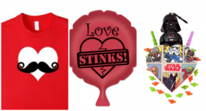 Valentines gifts for boys fb