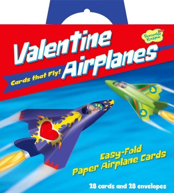 valentine-airplanes