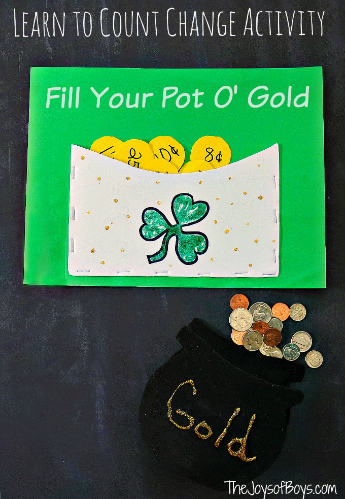 pot of gold game vertical