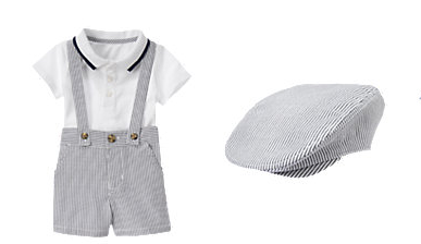 Easter Outfits Boys