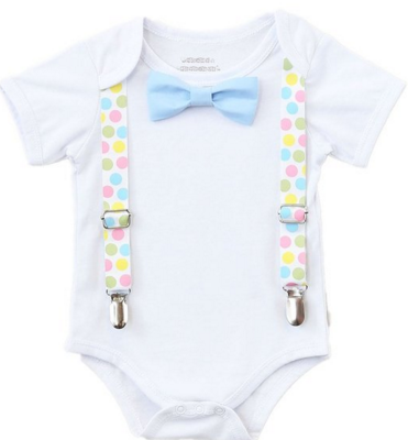 Baby Boys Easter Outfit