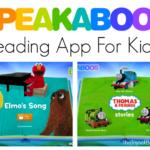 Speakaboos Reading App