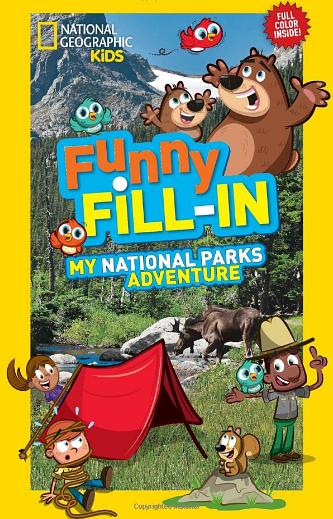 Funny Fill-In