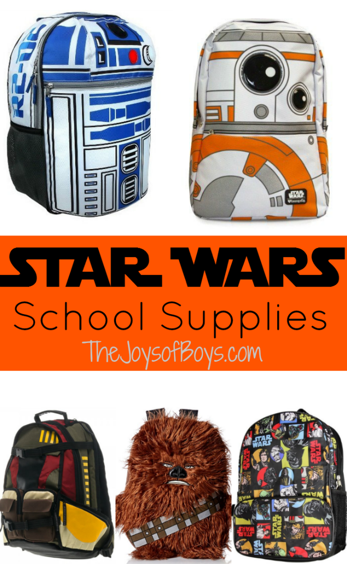 bd1fd8a7ce48 Star Wars School Supplies for Your Future Jedi - The Joys of Boys