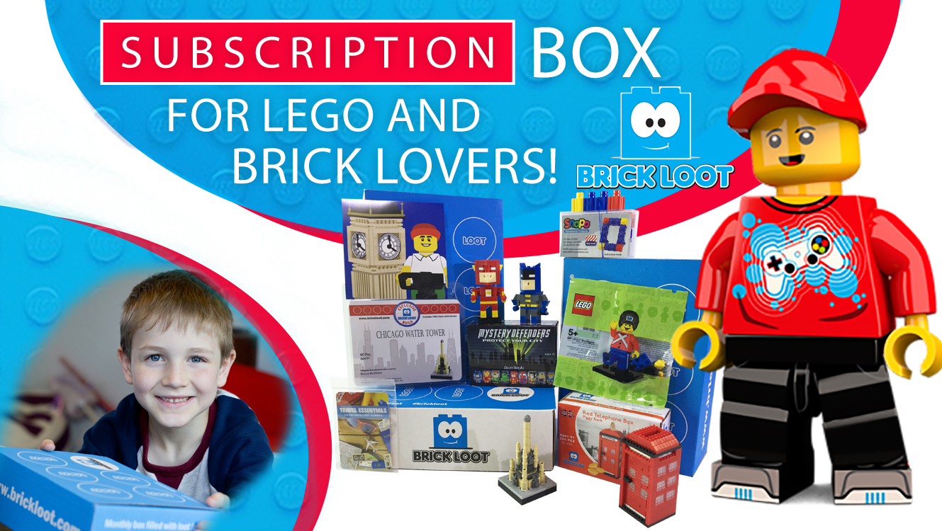 Unique LEGO Gift Ideas for Kids who LOVE LEGO