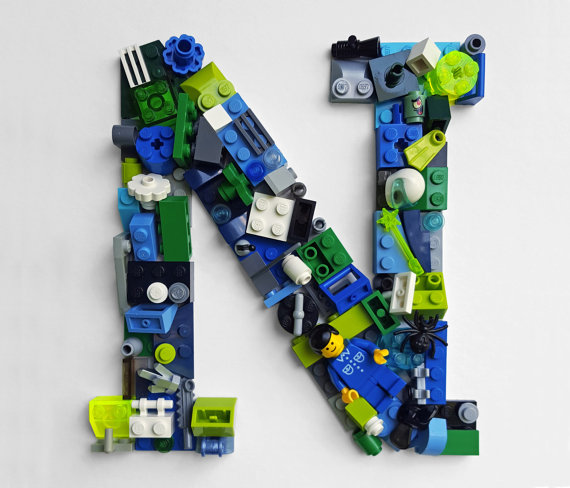Unique LEGO gift ideas for kids