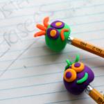 Monster Erasers