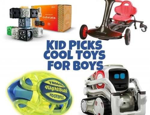 Cool Toys For Teenage Boys : Gift ideas for teen boys top gifts will love