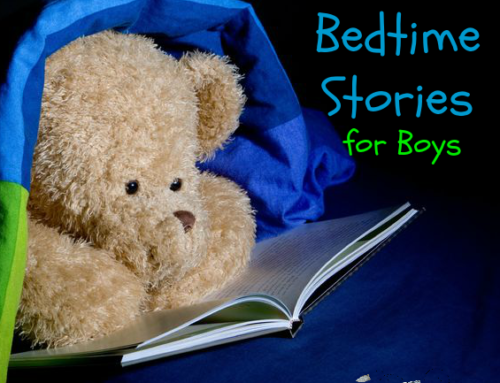 Favorite Bedtime Stories for Boys